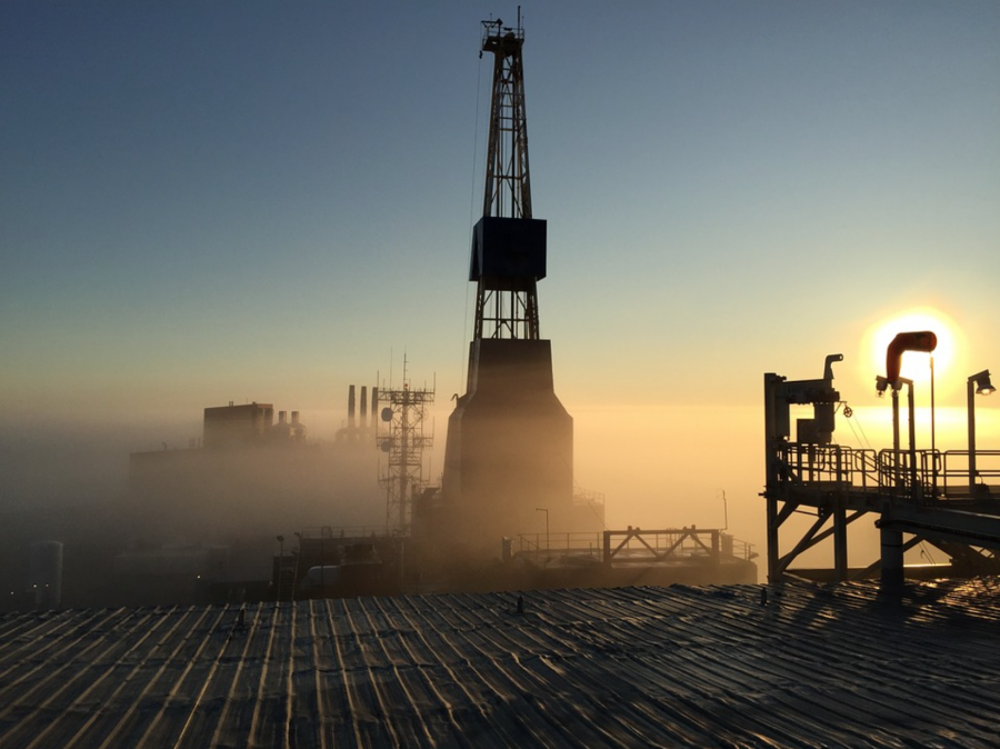 «LUKOIL» will equip the mining well on the Michaus field