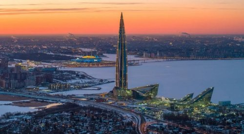 CTBUH announced the winners of the 18th Annual CTBUH Awards Program
