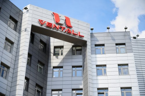"""The group of companies """"VENTAL"""" took part in the project """"UZK Lukoil-Nizhny Novgorodnefteorgsintez"""" as the main supplier of metal structures"""