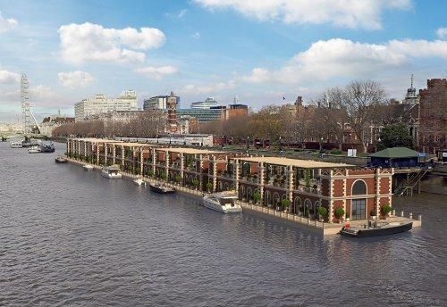 "Stanislav Zhuikov: ""Floating cities are tomorrow's architecture"""